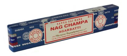 Nag champa 15g