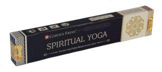 Spiritual Yoga de Garden fresh
