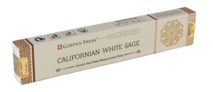 Sauge blanche californienne