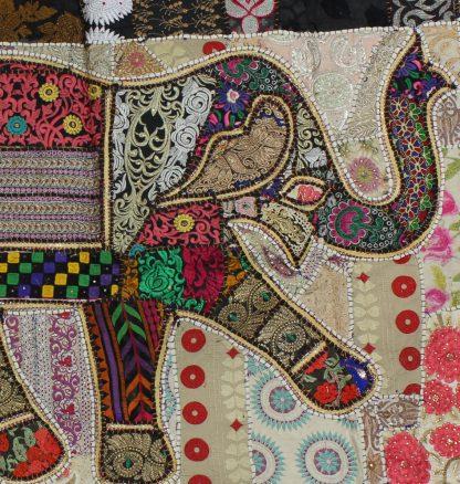 Eléphant_patchwork