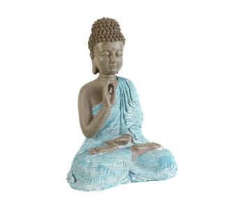 Statue Bouddha meditation