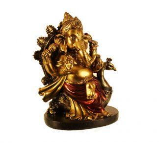 Statue Ganesh dieux inde